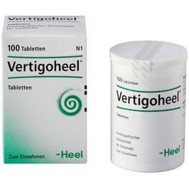 Vertigoheel ® Tabletten