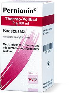Pernionin ® Thermo-Vollbad (100)