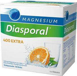Magnesium Diasporal ® Trinkgranulat