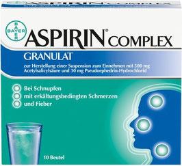Aspirin ® Complex