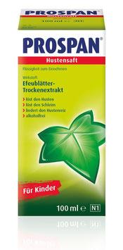 Prospan ® Hustensaft