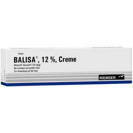 Balisa ® 12 % Creme 100 g