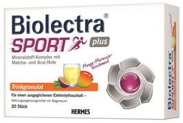 Biolectra ® Sport Plus