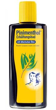 Pinimenthol ® Erkältungsbad (500)