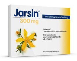 Jarsin ® 300 mg Tabletten