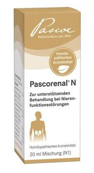 Pascorenal ® N