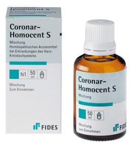 Coronar Homocent ® S Tropfen