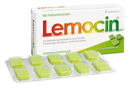 Lemocin ® Lutschtabletten (20)