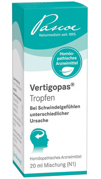 Vertigopas ® Tropfen