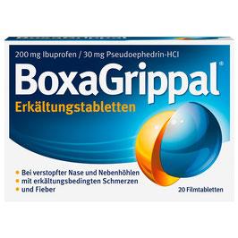 BoxaGrippal ® Filmtabletten