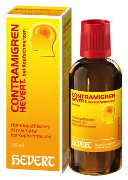 Contramigren-Hevert ®