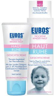 Eubos ® Haut Ruhe Gesichtscreme