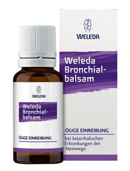 Weleda Bronchialbalsam (20ml)