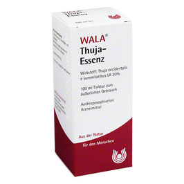 WALA ® Thuja Essenz