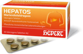 Hepatos ® Dragees