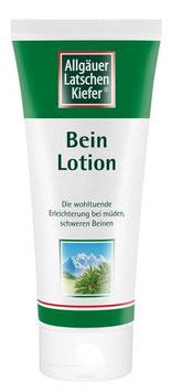 Allgäuer Latschenkiefer ® Bein Lotion