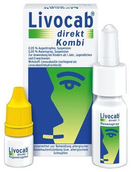 Livocab ® direkt Kombi