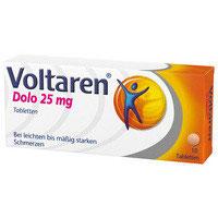 Voltaren ® Dolo 25 mg (10)