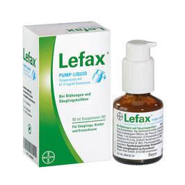 Lefax ® Pump-Liquid