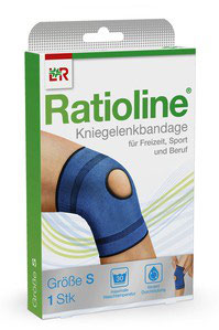 Ratioline ® Kniegelenkbandage