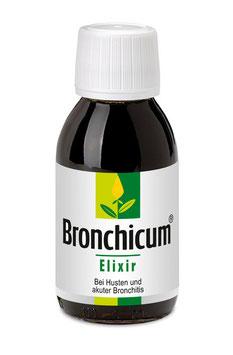 Bronchicum ® Elixir (250)