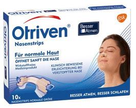 Besser Atmen für normale Haut