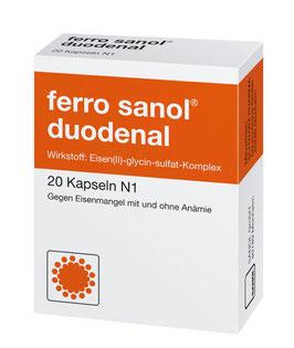 ferro sanol ® duodenal