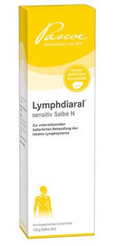 Lymphdiaral ® sensitiv Salbe N