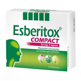 Esberitox ® COMPACT