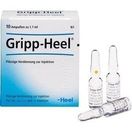 Gripp Heel ® Ampullen