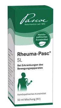 Rheuma Pasc ® SL (50 ml)