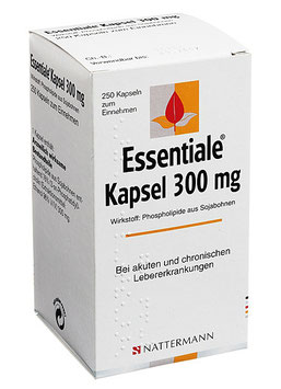 Essentiale ® Kapsel 300 mg (100)
