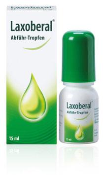 Laxoberal ® Tropfen