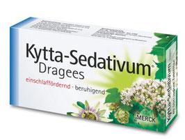 Kytta Sedativum ® für die Nacht