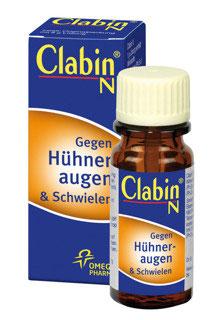 Clabin ® N