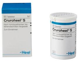 Cruroheel ® S