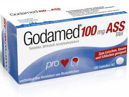 Godamed ® 100 mg ASS TAH
