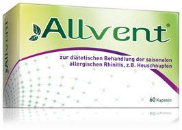 Allvent ® Kapseln