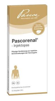 Pascorenal Injektopas ®