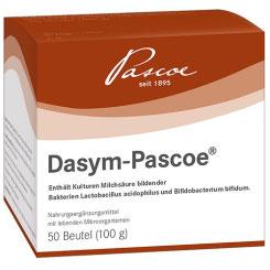 Dasym Pascoe ®