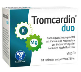 Tromcardin ® duo