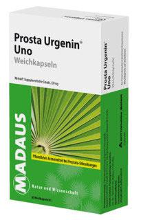 Prosta Urgenin ® Uno
