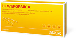 Heweformica