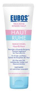 Eubos ® Haut Ruhe Waschgel