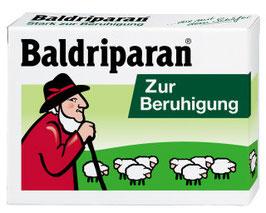 Baldriparan ®