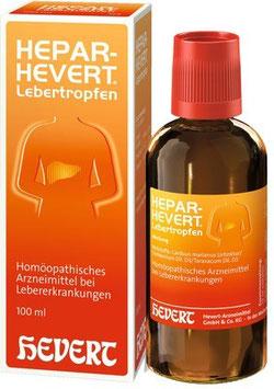 Hepar Hevert ® Tropfen (100)