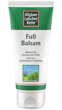 Allgäuer Latschenkiefer ® Fuß Balsam