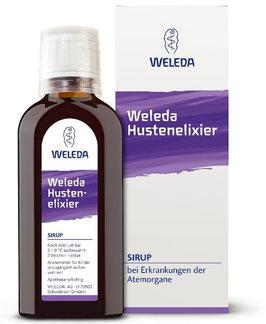 Weleda ® Hustenelixier
