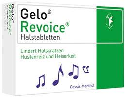 GeloRevoice ® Halstabletten