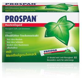 Prospan ® Hustenliquid
